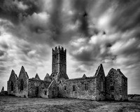 Ross Errilly Friary Ruins #2