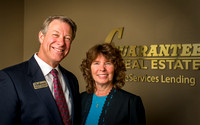 Five Star Professional: On site Advertiser Portraits for Central Valley Magazine